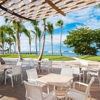 Blue Beach Punta Cana Luxury Resort Restaurant
