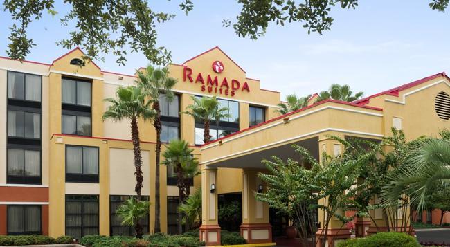 Ramada Suites Orlando Airport - Orlando - Building