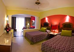Iberostar Rose Hall Beach - อ่าวมอนเทโก - ห้องนอน