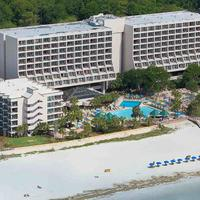 Hilton Head Marriott Resort and Spa Other