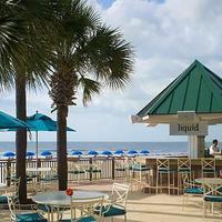 Hilton Head Marriott Resort and Spa Bar/Lounge
