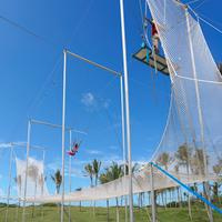 Shangri-La's Hambantotoa Resort & Spa Sports Facility