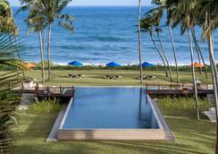 Shangri-La's Hambantotoa Resort & Spa - Hambantota - สระว่ายน้ำ