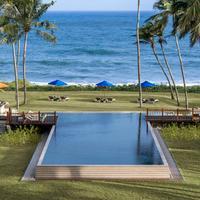 Shangri-La's Hambantotoa Resort & Spa Infinity Pool