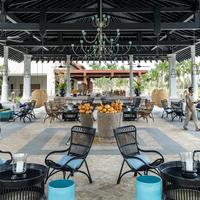 Shangri-La's Hambantotoa Resort & Spa Outdoor Dining
