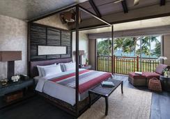 Shangri-La's Hambantotoa Resort & Spa - Hambantota - ห้องนอน
