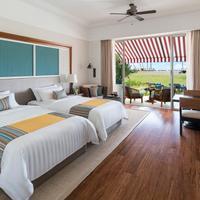 Shangri-La's Hambantotoa Resort & Spa Guestroom