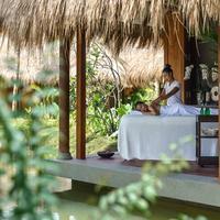 Shangri-La's Hambantotoa Resort & Spa Treatment Room