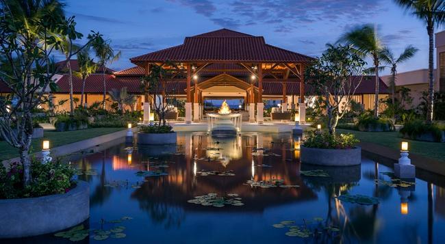 Shangri-La's Hambantotoa Resort & Spa - Hambantota - Building