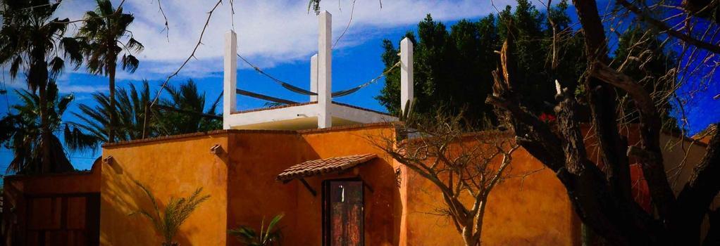 Casa Xochitl Baja Sur - La Paz - Building