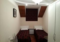 Kerben Palace Bishkek - บิชเคก - ห้องนอน
