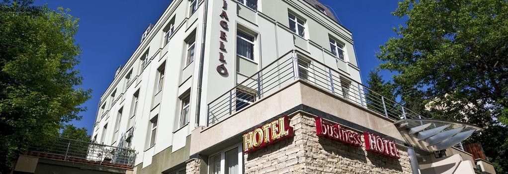 Jagello Business Hotel - Budapest - Building