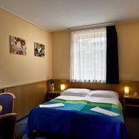 Jagello Business Hotel Guest Room