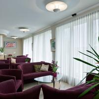 Jagello Business Hotel Bar/Lounge
