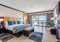Cleopatra Luxury Resort Sharm El Sheikh - ชาร์ม เอล ชีค - ห้องนอน