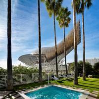 Hotel Arts Barcelona Outdoor Pool