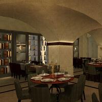 Pousada de Lisboa, Praça do Comércio - Monument Hotel Restaurant