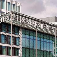 Eurostars Berlin Exterior