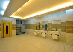 Khai Hoan Apartment Hotel - โฮจิมินห์ซิตี้ - ห้องน้ำ