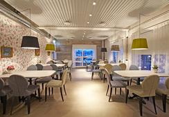 Icelandair Hotel Reykjavik Marina - เรคยาวิก - ร้านอาหาร