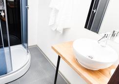 Hostel Clever - มอสโก - ห้องน้ำ