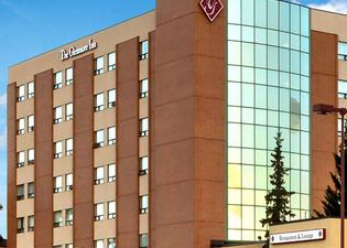 The Glenmore Inn & Convention Centre