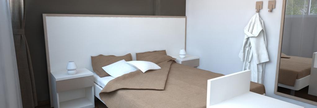Residenza Gregorio VII - Rome - Bedroom
