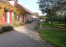 Domaine de Bellevue Cottage, Chambres d'Hôtes