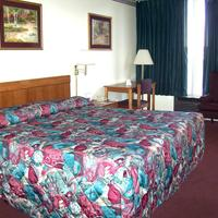Budget Host Inn Guest room