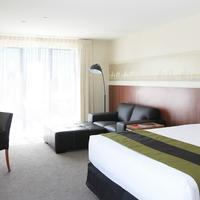 Rydges Latimer Christchurch Guestroom