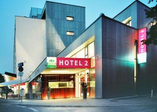 Gartenhotel Altmannsdorf Hotel 2