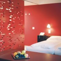 7 Days Premium Hotel Vienna Guest Room