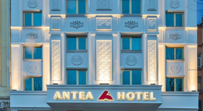 Antea Hotel - Special Class - Istanbul - Building