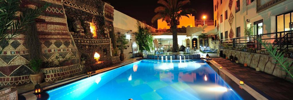 Atlantic Hotel Agadir - Agadir - Pool