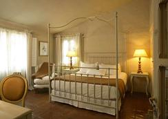 House of Jasmines - ซัลตา - ห้องนอน