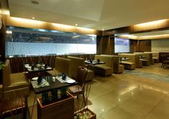The Contour Hotel - กูวาฮาติ - ร้านอาหาร