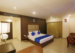 The Contour Hotel - กูวาฮาติ - ห้องนอน