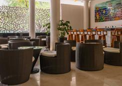 Crown Paradise Club Puerto Vallarta - เปอร์โต วัลลาตาร์ - เลานจ์