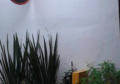 Chocolate Hostel - โบโกตา - ล็อบบี้
