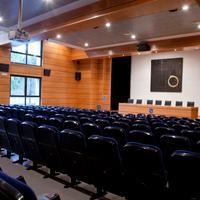 Olarain Salón de actos Alberto Iglesias