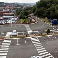 Olarain Parking privado