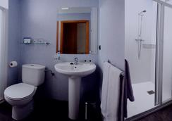 Olarain - ซานเซบัสเตียน - ห้องน้ำ