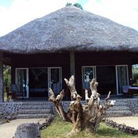 Sangany Lodge