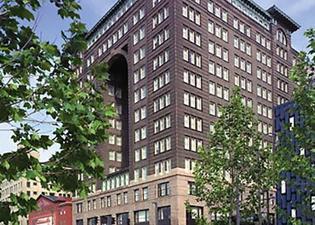 Renaissance Pittsburgh Hotel