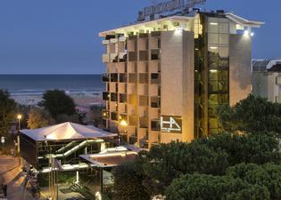 Hotel Ambasciatori Rimini