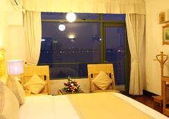 Thang Loi Hotel - ฮานอย - ห้องนอน