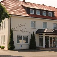 Hotel Heide Residenz Featured Image