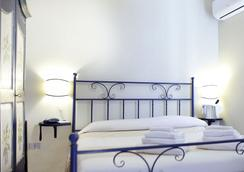 Hotel Domominore - อาลเกโร - ห้องนอน