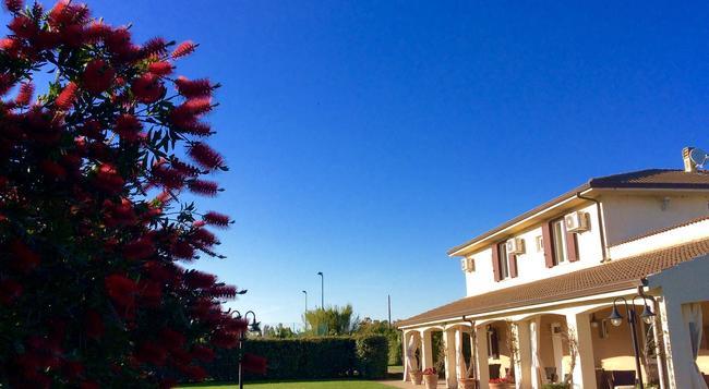 Domominore Country Hotel Alghero - Alghero - Building