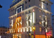 Heliopark Residence Hotel